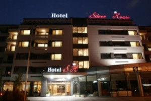 Silver House Business Hotel
