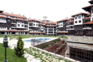 Royal Towers Apartment Houses