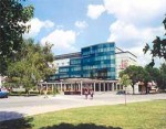 Sevlievo Plaza Hotel complex