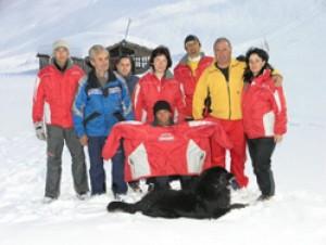 Shoky Ski School