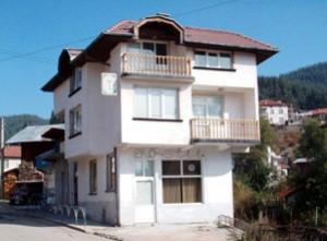 Ekostil Family Hotel