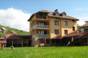 Orlets Guest House
