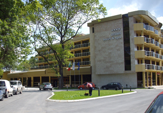 Otdih Hotel & Restaurant