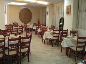 Dafovska Restaurant
