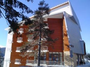 Dafovska Hotel - Congress center