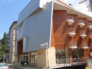 Dafovska Hotel - SPA