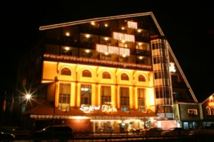 Rich SPA Hotel