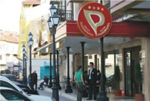 Panorama Hotel Complex - Restaurant