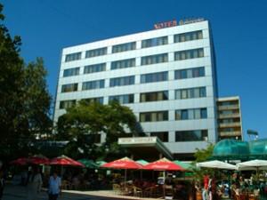 Dobrudja Hotel - Congress