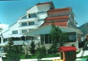 Markita Hotel Complex - Restaurant