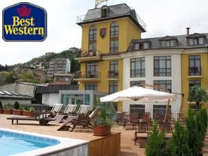Premier Hotel - Restaurant