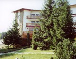 Gasstrojmontazh Hotel complex