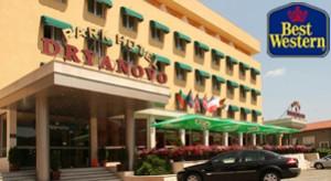 Dryanovo Park Hotel - Restaurant