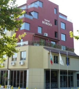 Bordo Hotel