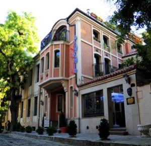 Boris Palace Guest house