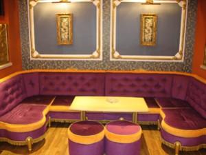 Amadeus Cocktail-bar