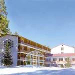 Divite petli Hotel