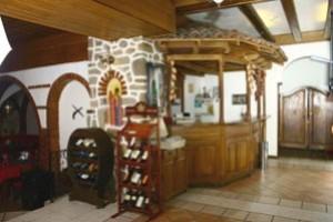 Hashove Tavern - Tourist Agency