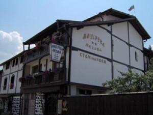 Matsurev han Guest House and Tavern