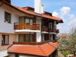 Kralev dvor Family hotel and Restaurant
