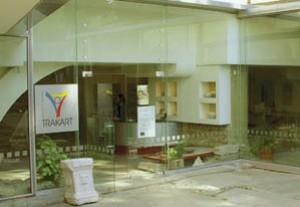 Cultural Center TRAKART