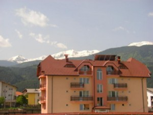 Bache Todor Guest House