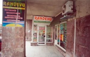 Randevu Travel Agency