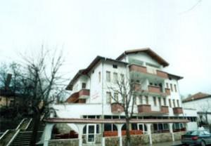Palas Family Hotel