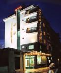 Light Hotel Complex