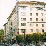 Slavyanska Besseda Hotel