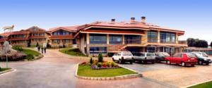 Tsarsko selo Hotel Complex