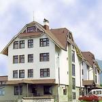 Olymp Hotel complex