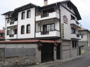 Sv. Georgi Pobedonosets Family hotel