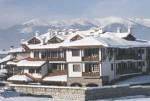 Tanne Hotel Complex