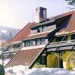 Breza Club hotel