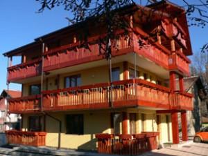 Anna Family Hotel