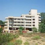 Dom III Hotel complex