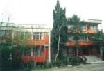 Lazur Hotel complex