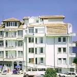 List Hotel complex