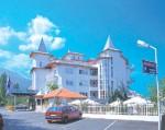Atlantic Hotel Complex