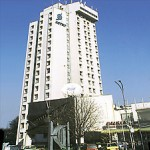 Cosmos Hotel complex