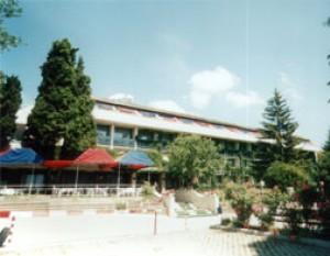Briz 1 Hotel-restaurant