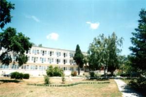 Poseidon Hotel complex