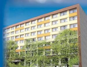 Orbita Hotel Complex
