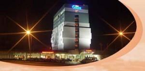 Terra Europe Hotel Complex
