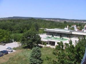 Geolog Hotel Complex