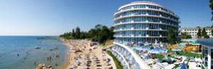 Sirius Beach Hotel Complex