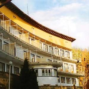 Vladaya Hotel