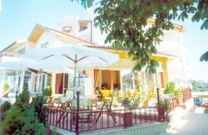 Sirena Hotel-restaurant