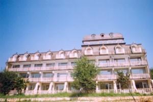 Sunshine pearl Hotel